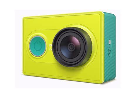 xiaomi yi photography tutorial test yi action cam notre avis cnet france