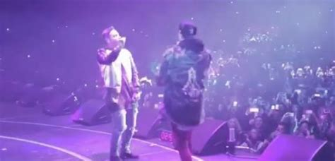 j balvin concert song list quot this is history quot not our words but j balvin s after