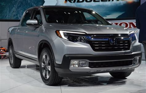 Honda Ridgeline Redesign 2020 by 2020 Honda Ridgeline Type R Release Date Redesign Price