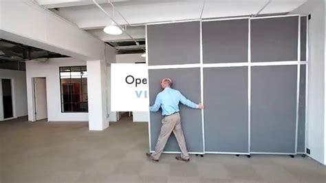 Retractable Room Divider Residential Versare Operable Wall Sliding Room Divider