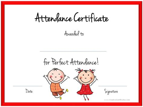 attendance award template attendance quotes for employees quotesgram