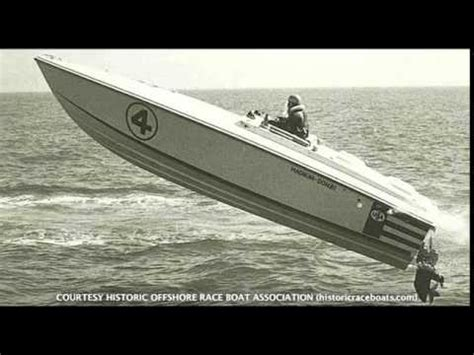 go fast boat youtube the history of go fast boats youtube
