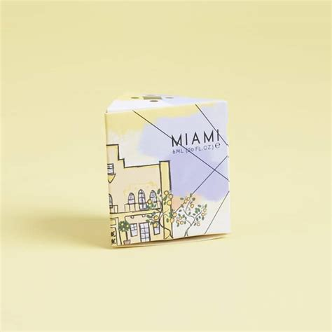 Detox In Box Miami by Beautycon Box Summer 2017 Review Coupon My