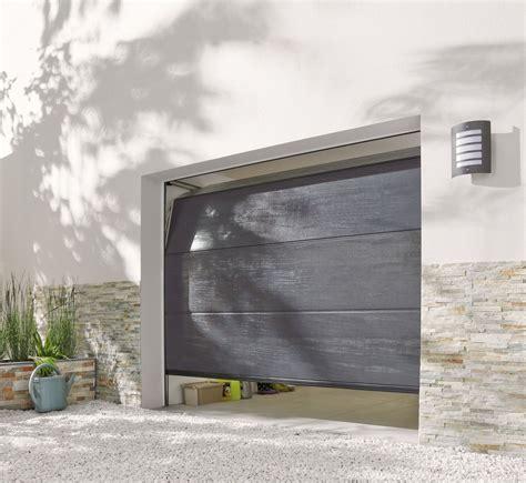 prix d une porte de garage en acier 2017 travaux
