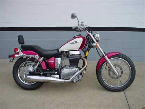 Suzuki Savage S40 For Sale Page 6 New Used Boulevards40 Motorcycles For Sale New