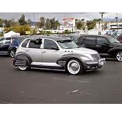 Chrysler PT Cruiser 2001 Tuning Pictures