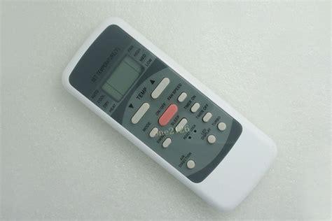 Remot Remote Ac Changhong Tipe Kk3 Original buy wholesale media air conditioner from china