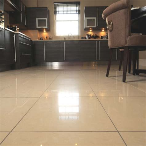 Kitchen Floor Tiles Design by Porcelain Tile Flooring By Minoli Design A Kitchen