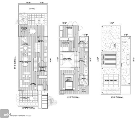 Eco Friendly Floor Plans Environmentally Sustainable House Design Technology Green