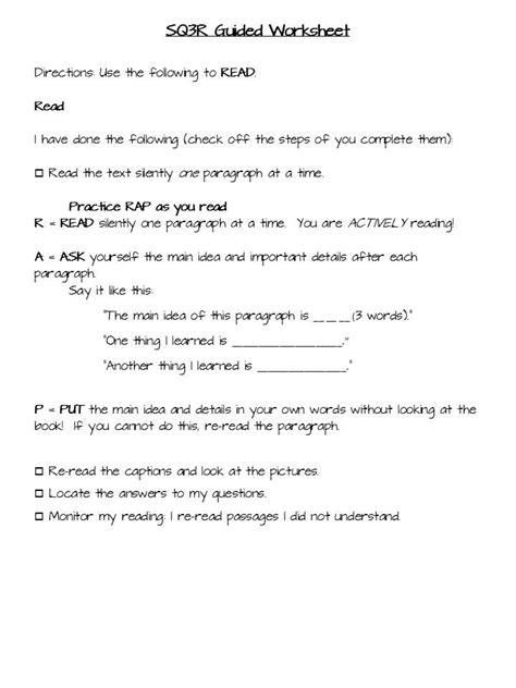 back into 6th grade templates printables