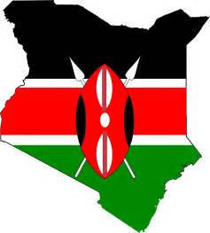 kenya flag colors kenya introduces mandatory visa applications from