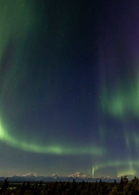 where to see northern lights in alaska where to see northern lights in alaska talkeetna