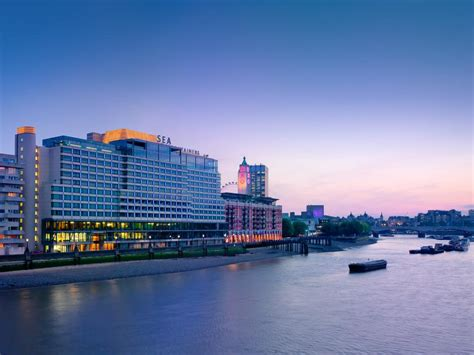 river thames update 5 stunning london hotels with river thames views 2018 update
