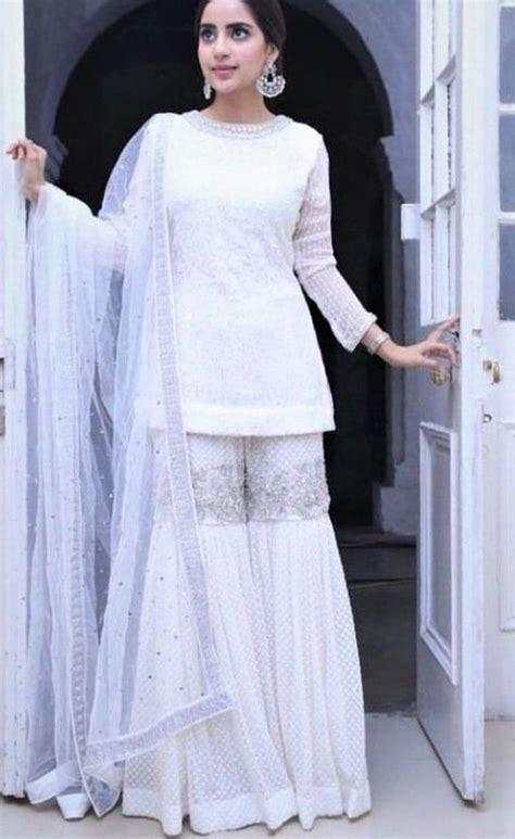 pakistani nikah dresses  brides wedding mehndi