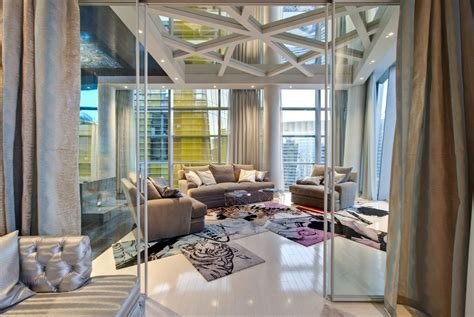 penthouse designs las vegas veer city center penthouse by tracy homedsgn