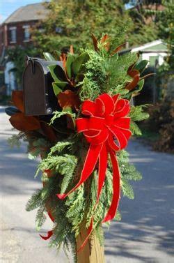 mailbox weihnachtsdekoration all todo o tempo