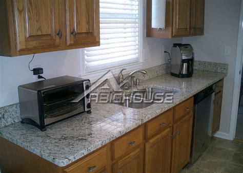 Ornamental Granite Countertops by Giallo Ornamental Granite Countertops Island Tops Worktops