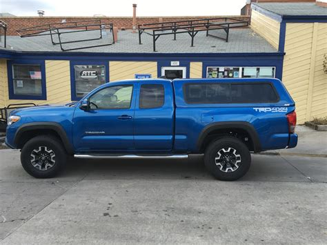 Topper For Toyota Tacoma Topper For 2015 Tacoma Autos Post