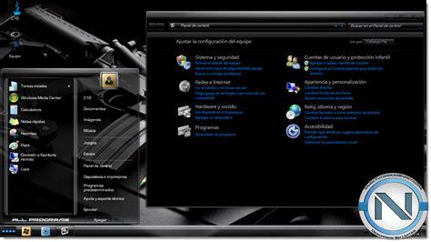 windows 7 ultimate themes black edition windows 7 ultimate sp1 dark edition 2 iso x64