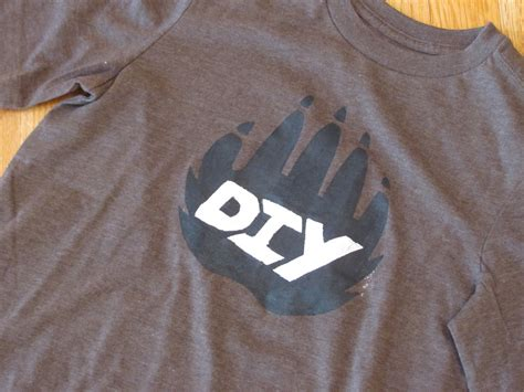T Shirt Handmade - diy shirt diy