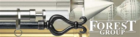 forest group drapery hardware forest group drapery hardware and curtain rods designer