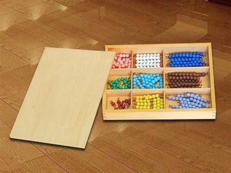 montessori bead stair montessori bead stair 1 righttolearn sg