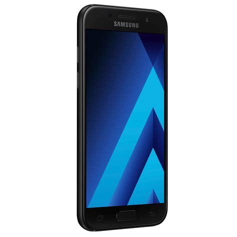Samsung A3 Lte samsung galaxy a3 2017 lte dual sim black sm a320fzkdser