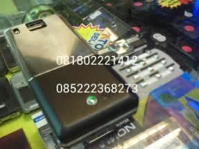 Casing Sony K610 spare part hp jual casing fullset untuk sony ericsson