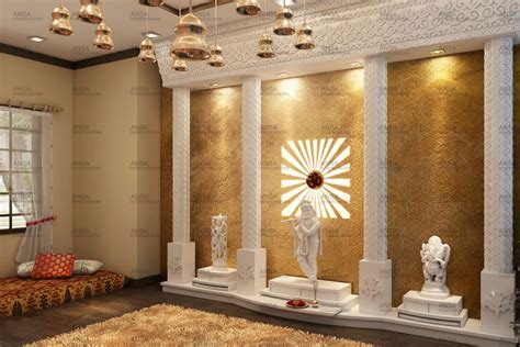 interior design for mandir in home mandir designs in living room peenmedia com