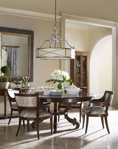 How Large Should A Dining Room Light Fixture Be Lighting Black Drum Pendant Dining Room Also Light