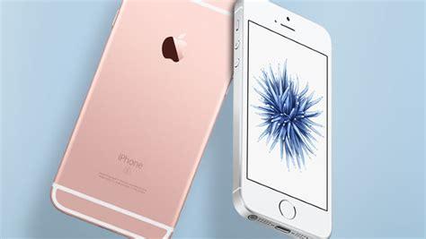 servicio tecnico apple similitudes y diferencias entre el iphone 6s y iphone sedescubre las