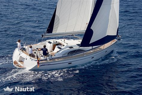 sailing boat kos sailboat with 13 7 meters to rent in kos marina nautal
