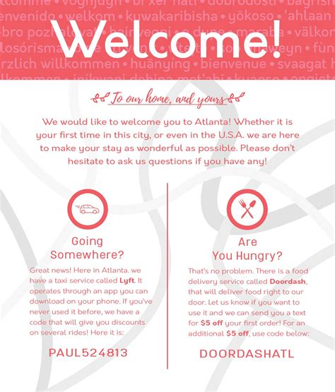 airbnb house safety card template paul costa airbnb welcome sheet