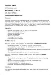 sle resume format free 28 audio visual technician resume sle resume exles best