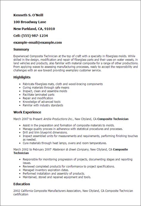 Audio Technician Sle Resume by Sle Audio Visual Technician Resume 28 Images Audio Visual Technician Resume Sle 100 Images