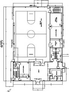Basketball Gym Floor Plans by Gallery For Gt Gymnasium Floor Diagram