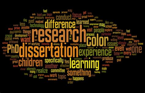 dissertation proofreading how to choose the best thesis and dissertation