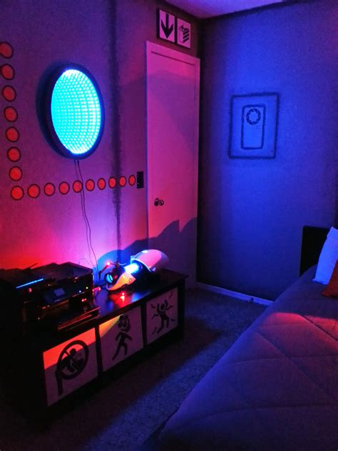 Unique Teenage Bedroom Ideas cuarto portal 4