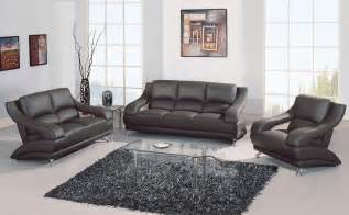 modern leather living room furniture gl sofa set gray leather match sofas