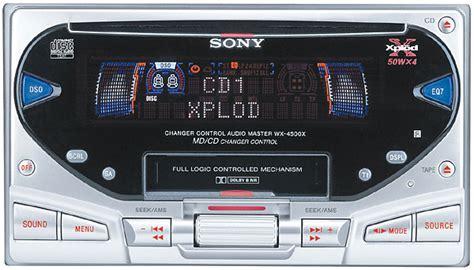 oddy car logo xplod cd player