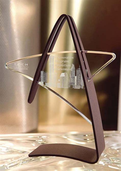Trophy Acrylic acrylic award collection by stillwater awards