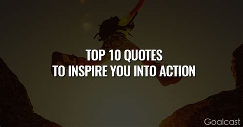 10 Great Blogs To Inspire You by These 10 Powerful Quotes Will Inspire You Into