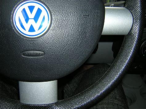 volante new beetle adhesivos para los radios volante new beetle club