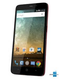 Rugged Android Phone Zte Prestige Specs