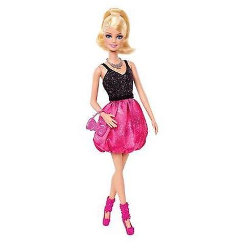 Pink Mix Black Dress 27379 buy fashionistas glam doll black pink