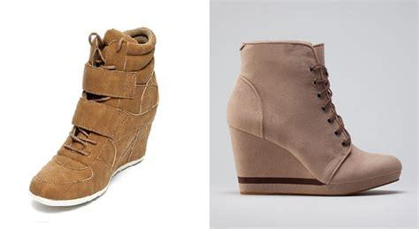 imagenes de zapatos invierno los zapatos tendencia en el oto 241 o invierno 2012 2013