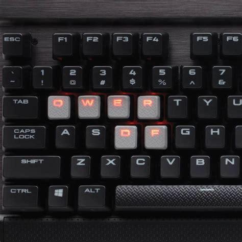 Keyboard Gaming Corsair K70 Rapidfire Cherrymx Speed Black Color Ch corsair gaming k70 rapidfire mechanical gaming keyboard cherry mx speed ch 9101024 na
