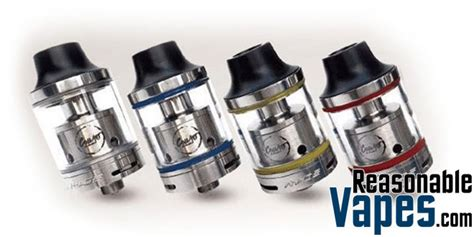 Authentic Rta Mage Gta Coil coilart mage rta authentic 26 99 reasonablevapes