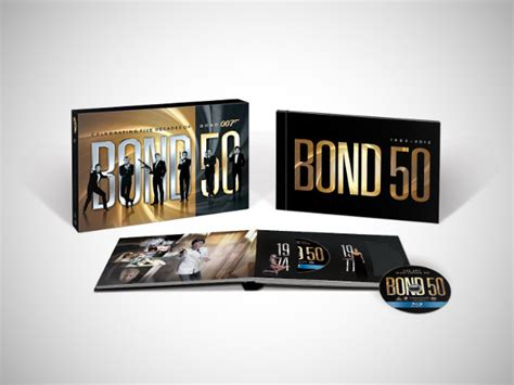 the complete james bond complete james bond 22 film collection trending gear coolstuff that guyswant