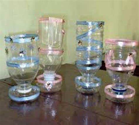 Lu Hias Sendok Plastik membuat lu hias dari barang bekas cara membuat gelas hias